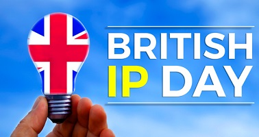 British IP Day